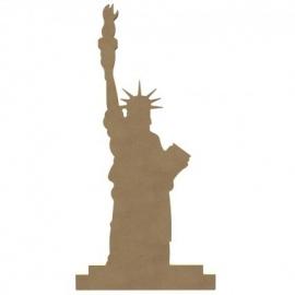 Vrijheidsbeeld ( 58 cm)