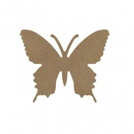 Vlinder 3 - 15 cm