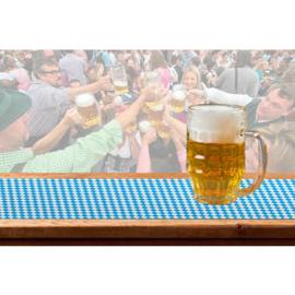 Oktoberfest Tafelloper 600 x 65cm