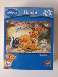Puzzel Bambi