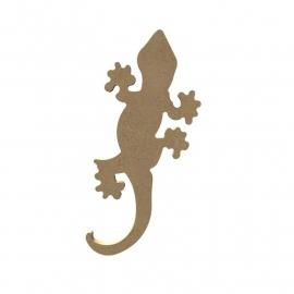 Hagedis / Gecko 3  (15 cm)