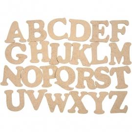 Letters & Cijfers  4 cm