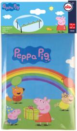 Tafelkleed Peppa Pig