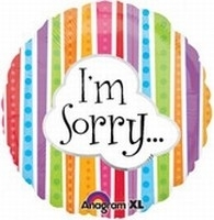 I`m Sorry