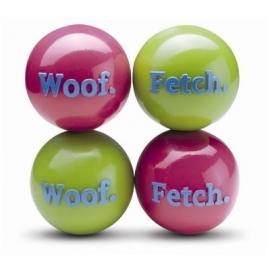 Woof & Fetch