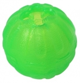 Treat dispensing chew ball M/L