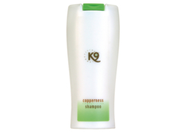 - K9 Copperness Shampoo -