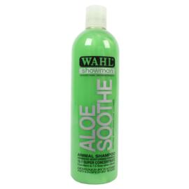 - Aloe Soothe Shampoo -