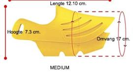 - Artero Muzzle  Siliconen Muilkorf -