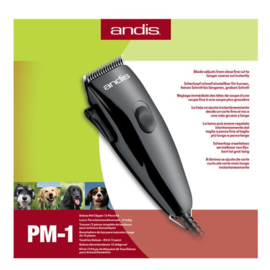 - Andis Clipper Kit -