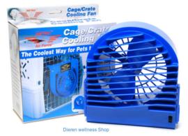 - Show Tech Bench Ventilator -