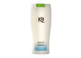 - K9 Dandruff Shampoo -