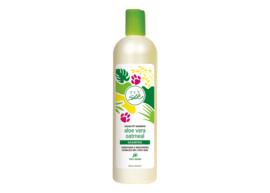 Pet Silk Aloë Vera Oatmeal Shampoo