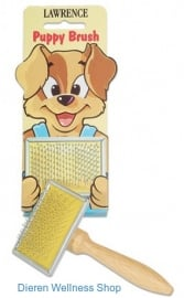 - Puppy Brush -