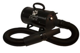 - Paw R. Waterblazer -
