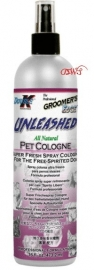 Unleashed Coat Cologne - Lotion -