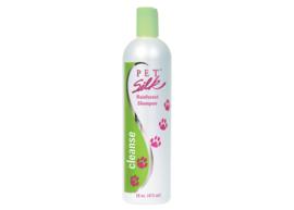 - Pet Silk Rain Forrest Shampoo -