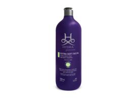 - Hydra Extra Soft Facial Shampoo -