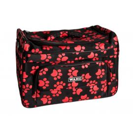 - Wahl Groomers Pawprint Bag -