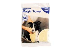 - Magic Towel -
