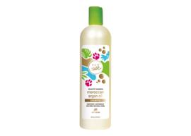 - Pet Silk Vegan Morrocan Argan Oil Shampoo -