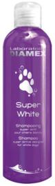 - Super White -