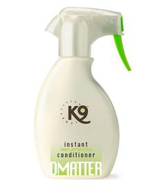 - K9 Dematter Instand Conditioner Ontklittende Spray -