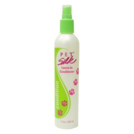 - Pet Silk Rainforest Leave in Conditioner -