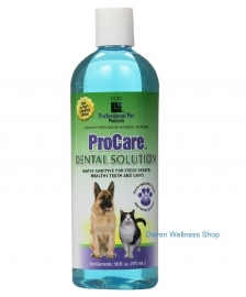 Mondwater - Pro Care Dental Solution - PPP