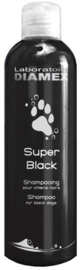 - Super Black -