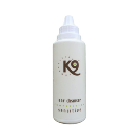 - K9 Sensitive Cleanser -