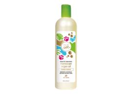 - Pet Silk Vegan Morrocan Argan Oil Conditioner -