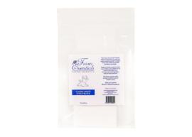 - Fraser Essentials Classic White Chalk Block -