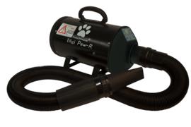 - Digi Paw R. Waterblazer -