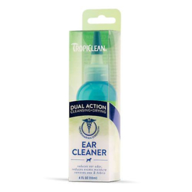- TropiClean Ear Cleaner -