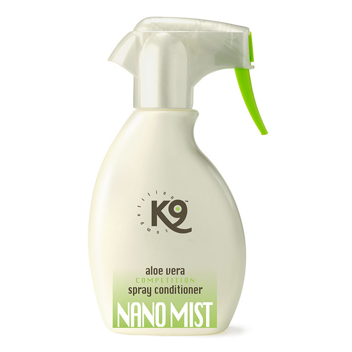 - K9 Nano Mist Leave-In conditioner -