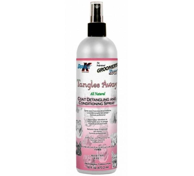Tangles Away - ontklitspray met conditioner -