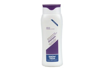 - Sensational Salon Shampoo -