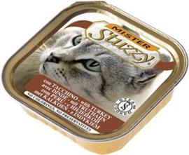 Mister Stuzzy Cat Turkey - 32x100 gr.
