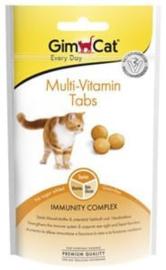 GimCat Multi-Vitamin Tabs 40 gr