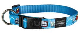 Rogz armed response halsbanden, lijnen&tuigen (oa geschikt voor: Rottweiler, Bouvier, Ridgeback en Labrador)