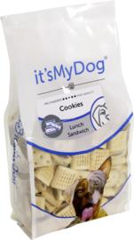 it's My Dog Cookies Sandwich 850 gr