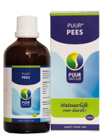 PUUR PEES - 100 ML.