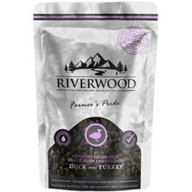 Riverwood Farmer's Pride  Eend & Kalkoen