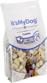 it's My Dog Cookies Mini Marrow Pipe 850 gr