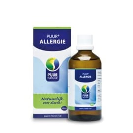 PUUR ALLERGIE - 100 ML.