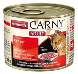 Carny Rund 6 x 200 gr