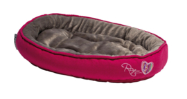 ROGZ SNUG PODZ SMALL CANDY STRIPES CATZ - 40X32X8 CM.