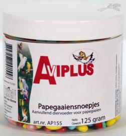 AVIPLUS SNOEPJES - 125 GR