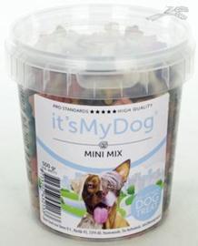 it's My Dog Treats Mini Mix 500 gr